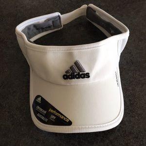 Adidas visor